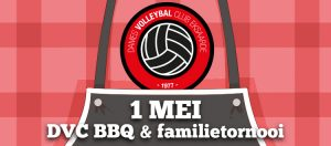 1 MEI DVC BBQ & familietornooi